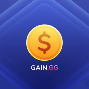 gain.gg earn free
